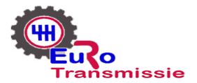 Voor je versnellingsbak ga je natuurlijk naar Euro Transmissie