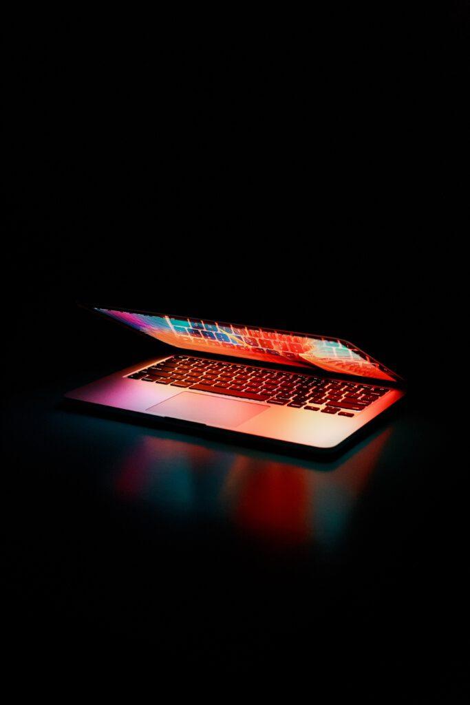 laptop Azerty