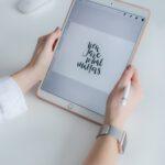 iPad 2020 hoesje